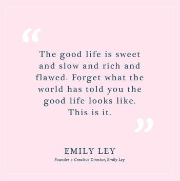 Good-Life-Quote